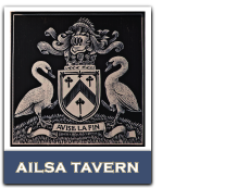 The Ailsa Tavern Twickenham Logo