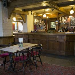 The Ailsa Tavern Twickenham Interior Shot