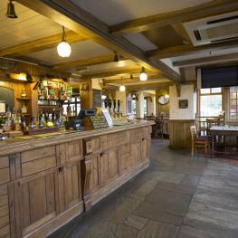 The Bar at The Ailsa Tavern Twickenham