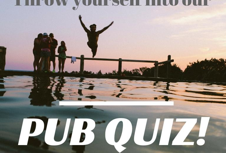 Pub Quiz at The Ailsa Tavern Twickenham